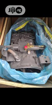 Complete Gear Box Howo/Sinotruck 615   Vehicle Parts & Accessories for sale in Lagos State, Ojo