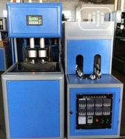 Pet Blow Machine For Blowing Bottles | Manufacturing Equipment for sale in Lagos State, Amuwo-Odofin