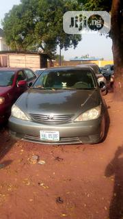 Toyota Camry 2005 Gray | Cars for sale in Delta State, Oshimili South