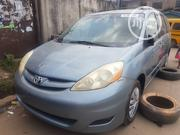 Toyota Sienna 2006 Blue   Cars for sale in Lagos State, Mushin