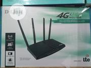D-link'S Dwr-m921 4G N300 LTE Router | Networking Products for sale in Lagos State, Lagos Island