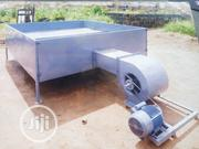 Fish Feed And Hen Feed Drying Machine | Farm Machinery & Equipment for sale in Lagos State, Alimosho