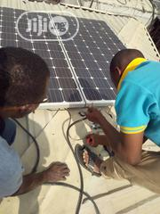 Solar, Inverter Installation & Maintenance | Building & Trades Services for sale in Lagos State, Lagos Island