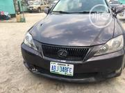 Lexus IS 2009 Black | Cars for sale in Rivers State, Port-Harcourt