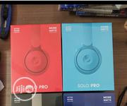 Beats Solo Pro Wireless Noise Cancelling Headphones | Headphones for sale in Lagos State, Lekki Phase 1