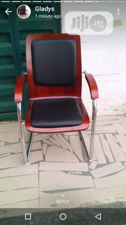Visitor Chair | Furniture for sale in Abuja (FCT) State, Central Business District