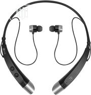 LG Tone+ Wireless Bluetooth Headset - HBS-500 | Headphones for sale in Lagos State, Ikeja