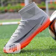 Standard Boot Different Sizes | Sports Equipment for sale in Lagos State, Lagos Mainland