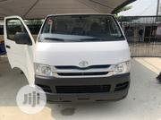 Toyota Hilux 2009 2.0 VVT-i SRX White | Buses & Microbuses for sale in Lagos State, Ajah