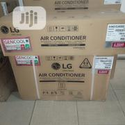 LG 1.5hp Inverter Ac | Home Appliances for sale in Lagos State, Magodo