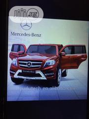 Mercedes Toy Automatic Toy Car For Kids   Toys for sale in Lagos State, Lagos Island