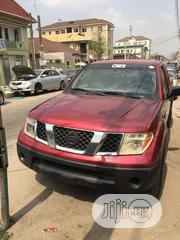 Nissan Frontier 2006 | Cars for sale in Lagos State, Lagos Mainland