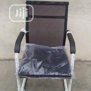 Net Visitor Chair | Furniture for sale in Abuja (FCT) State, Central Business District