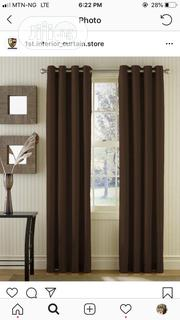 Turkey Fabric Curtains | Home Accessories for sale in Lagos State, Ajah