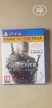 The Witcher - Wild Hunt | Video Games for sale in Lagos State, Alimosho