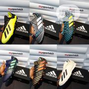 Authentic Adidas Football Boots (30% OFF!) | Shoes for sale in Lagos State, Surulere