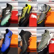 Authentic Puma, Nike And New Balance Football Boots | Shoes for sale in Lagos State, Surulere