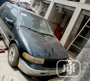 Mercury Villager 2000 Green | Cars for sale in Lagos State, Agege