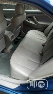 Toyota Camry 2008 2.4 SE Automatic Blue | Cars for sale in Rivers State, Obio-Akpor