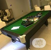 Snooker Table Board And Complete Accessories | Sports Equipment for sale in Lagos State, Lagos Mainland
