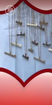 Customize Pendant | Jewelry for sale in Lagos State, Surulere