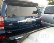 Toyota 4-Runner Limited 4x4 2004 Blue   Cars for sale in Lagos State, Amuwo-Odofin