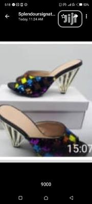 Ladies American Eagle Multi-colour Slippers   Shoes for sale in Lagos State, Lagos Island