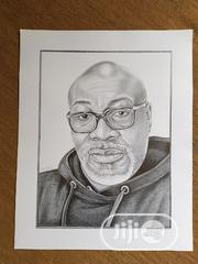 Artwork (Pencil Portrait) | Arts & Crafts for sale in Lagos State, Apapa