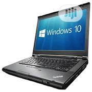 Laptop Lenovo ThinkPad 11e 4GB Intel Core i5 HDD 320GB | Laptops & Computers for sale in Lagos State, Ikeja