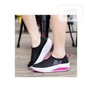 Breathable Fashion Sport Shoes | Shoes for sale in Lagos State, Ikeja
