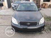 Toyota Matrix 2006 Gray | Cars for sale in Lagos State, Lekki Phase 2