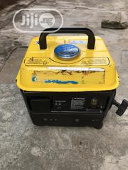 Tokunbo Uk Portable Generator | Electrical Equipments for sale in Lagos State, Ikeja