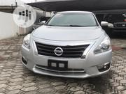 Nissan Altima 2013 Silver | Cars for sale in Lagos State, Lekki Phase 2