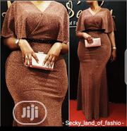 New Female Trendy Long Dinner Gown   Clothing for sale in Lagos State, Amuwo-Odofin