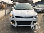 Ford Escape 2014 White   Cars for sale in Lagos State, Lekki Phase 2