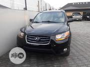 Hyundai Santa Fe 2010 Black | Cars for sale in Lagos State, Lekki Phase 2