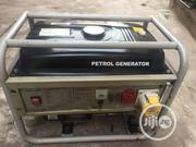 Petrol Generator 2.8kva Tokunbo | Electrical Equipments for sale in Lagos State, Ikeja