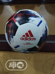 Adidas Quality Football | Sports Equipment for sale in Lagos State, Surulere