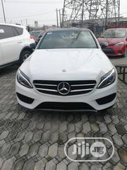 Mercedes-Benz C300 2017 White | Cars for sale in Lagos State, Kosofe