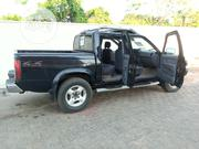 Nissan Frontier 2000 Black | Cars for sale in Abuja (FCT) State, Central Business District