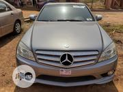 Mercedes-Benz C300 2009 Gray | Cars for sale in Kwara State, Ilorin West