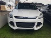 Ford Escape 2013 SEL White   Cars for sale in Lagos State, Lekki Phase 2