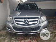 Mercedes-Benz GLK-Class 2014 350 Gray | Cars for sale in Lagos State, Lekki Phase 2