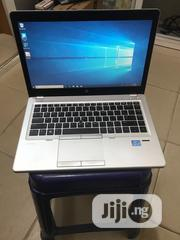 Laptop HP EliteBook Folio 9470M 4GB Intel Core i5 HDD 320GB | Laptops & Computers for sale in Lagos State, Ikeja