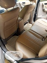Nissan Murano SE AWD 2005 Gold | Cars for sale in Lagos State, Alimosho