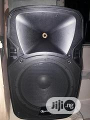 Uc Inter Professional Pa System 12inchs   Audio & Music Equipment for sale in Lagos State, Lekki Phase 1