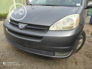 Toyota Sienna 2004 XLE AWD (3.3L V6 5A) Gray | Cars for sale in Lagos State, Agege