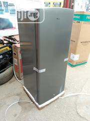 New Hisense Single Door Fridge 176litres Model RS230S 1year Warranty | Kitchen Appliances for sale in Lagos State, Ojo