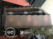 Tiger Eye Stone Coated Roofing Sheet | Building & Trades Services for sale in Lagos State, Ibeju
