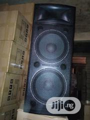 High Quality Speaker AT-825A+ Pro-king | Audio & Music Equipment for sale in Lagos State, Ojo